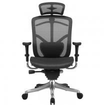 Эргономичное сетчатое кресло для компьютера BRANT LUXURY