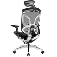 Эргономичное Дизайнерское кресло ERGO-DVARY XL Подголовник