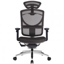 Анатомическое кресло для компьютера ERGO-I-SEE XL Подголовник / Soft Pad Seat