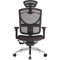 Выставочный образец - кресло для компьютера GTCHAIR i-SEE Soft Pad Seat