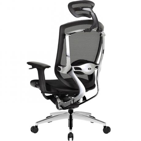 Эргономичное сетчатое кресло для компьютера ERGO MARRIT