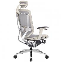 Компьютерное кресло GTCHAIR Marrit GT07-35X GREY