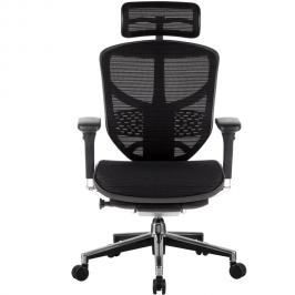 Эргономичное сетчатое компьютерное кресло ENJOY Elite