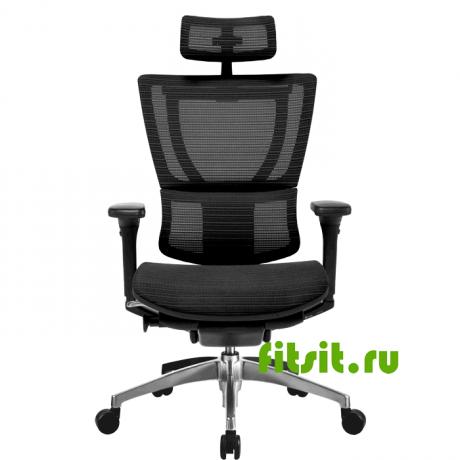 Эргономичное сетчатое компьютерное кресло MIRUS-IOO