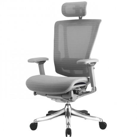 Эргономичное сетчатое компьютерное кресло NEFIL LUXURY Mesh