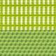 sabrina lime-green FSY5