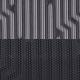 Circuit-Mesh Black, Frame Black