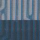 Circuit-Mesh Blue, Frame Black