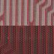 Бордовая сетка Circuit-Mesh Burgundy