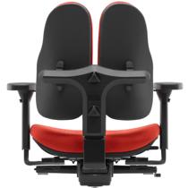 Ортопедическое кресло с корсетной поддержкой спины - Германия