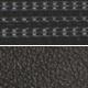 Сетчатая спинка-кожаное сидение +5069 р.