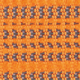 Orange KMD-33