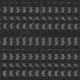 KMD-31 Black 3D Сетка