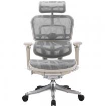 Эргономичное сетчатое компьютерное кресло ERGOHUMAN Plus LUXURY
