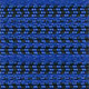 KMD-35 Blue 3D Mesh +3233 р.
