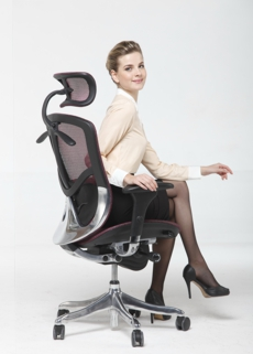 comfort seating BRANT LUXURY chair