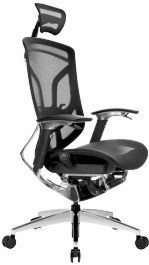 ERGO SEATING DVARY GT CHAIR кресло для компьютера