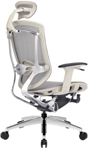DVARY ERGO SEATING MARRIT Grey GT-CHAIR