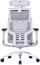 comfort seating POFIT Bionic white